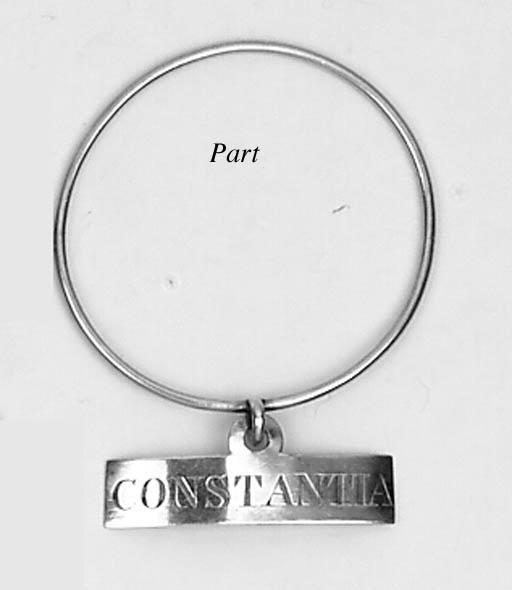 PAXARETTI, CYPRUS and CONSTANT