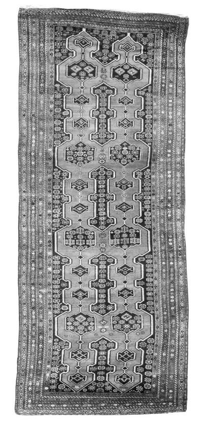 A North-West Persian Kelleh