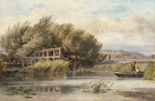 George Arthur Fripp (1813-1896