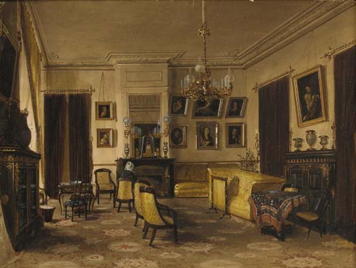 James Roberts (c.1800-1867)