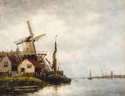 Jan van Couver