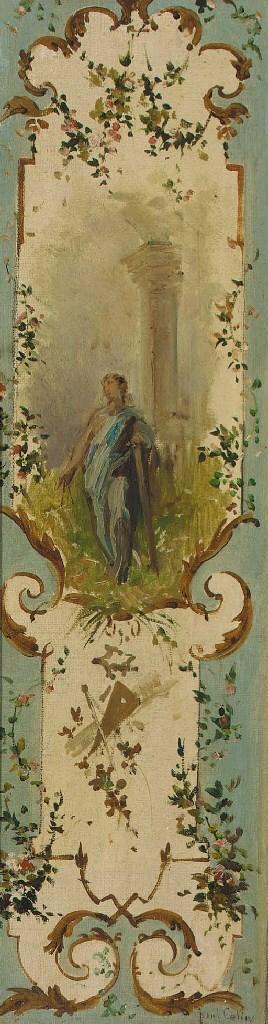 Paul Colin (b.1892)