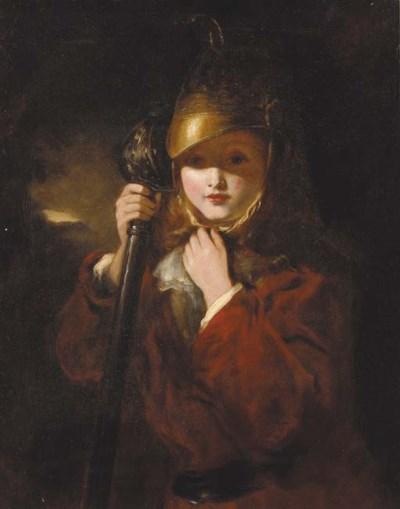 Follower of William Powell Fri
