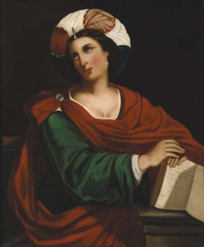 Manner of Domenico Zampieri, c