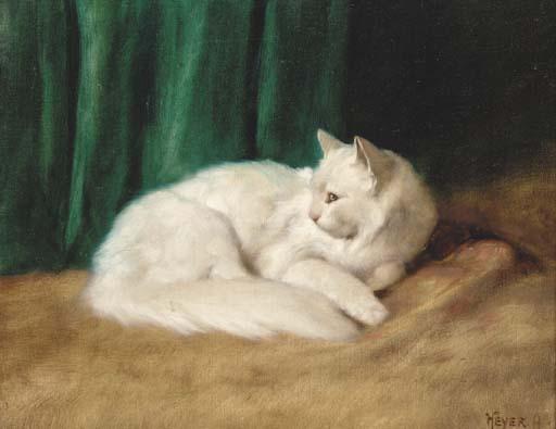 Arthur Heyer (1872-1931)