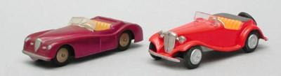 Tekno Sports Cars
