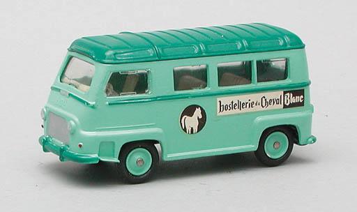 C I J Renault Vans