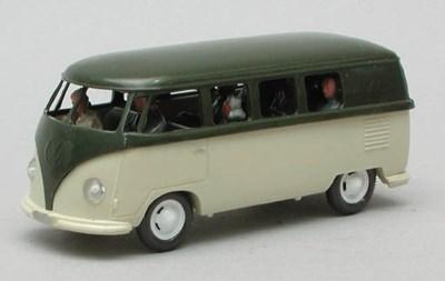 Wiking Volkswagen Vans