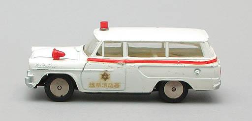 Asahi Model Pet Toyopets