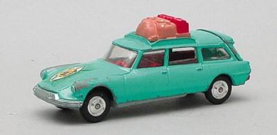 Corgi rare 436 Citroën Safari