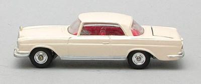 Corgi Luxury Cars