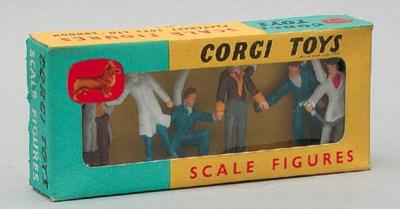 Corgi Kits and Accessories