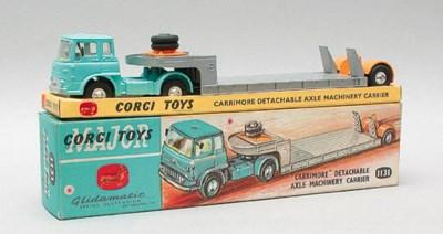 Corgi Heavy Duty Vehicles