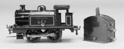 Hornby Series