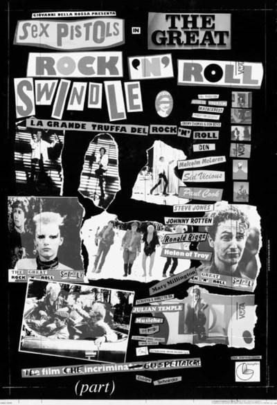 The Sex Pistols