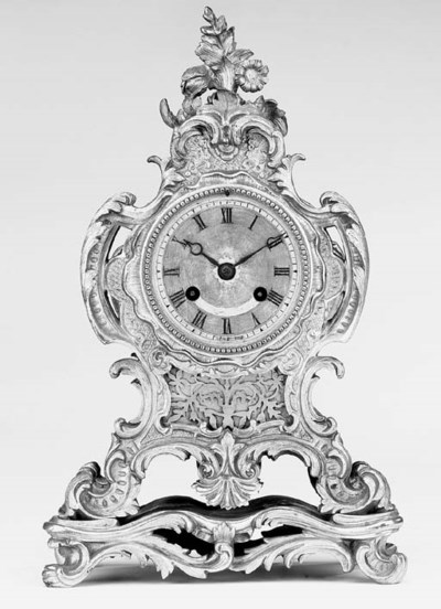 A Louis Philippe gilt-bronze s