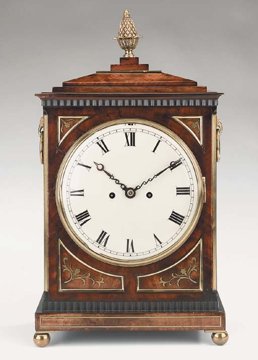 A Regency rosewood and foliate