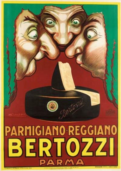 MAUZAN, Luciano Achille (1883-