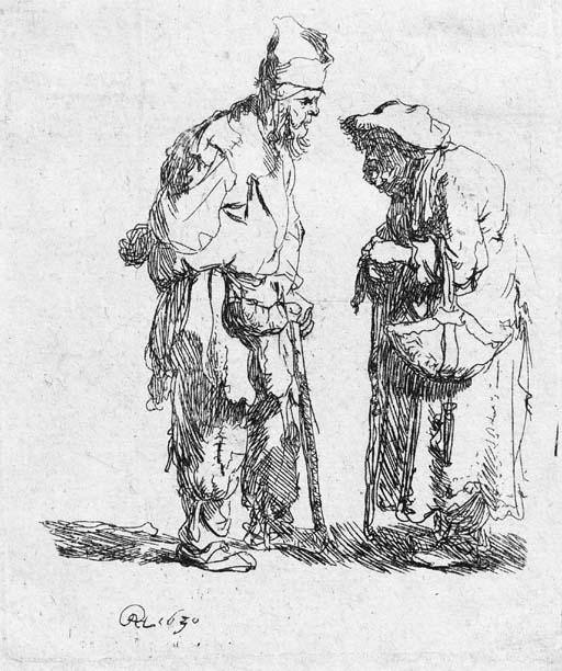 Rembrandt Harmensz. van Rjin (