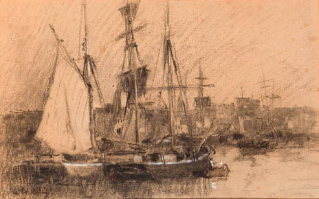 Attributed to Albert Charles L