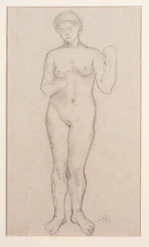 Aristide Maillol (French, 1861