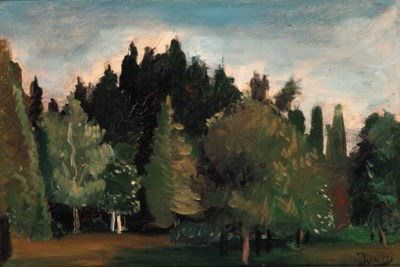 André Derain (French, 1880-195