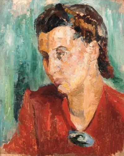 Marie Mela Muter (Polish, 1886
