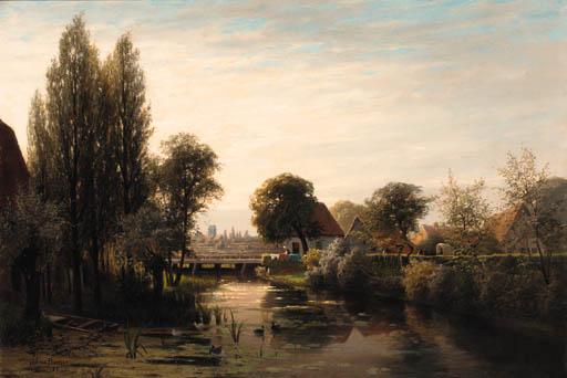 Jacobus Johannes van Poorten (