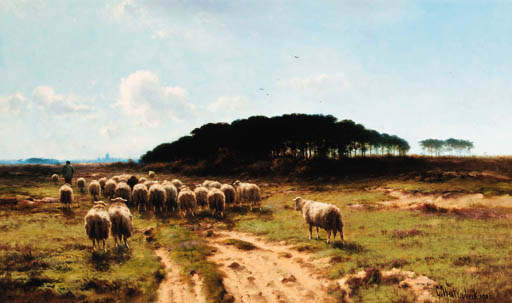 Cornelius Westerbeek (Dutch, 1