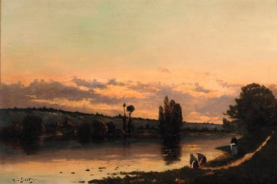 Jacques Henry Delpy (French, 1