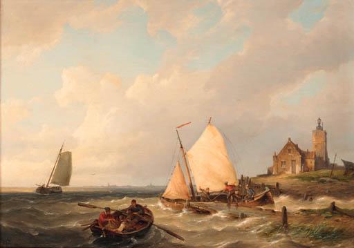 Pieter Christian Dommersen (Du