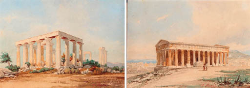 Vicenzo Lanza (Italian, 1822-1