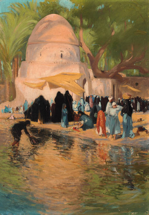 Jacques Majorelle (French, 188