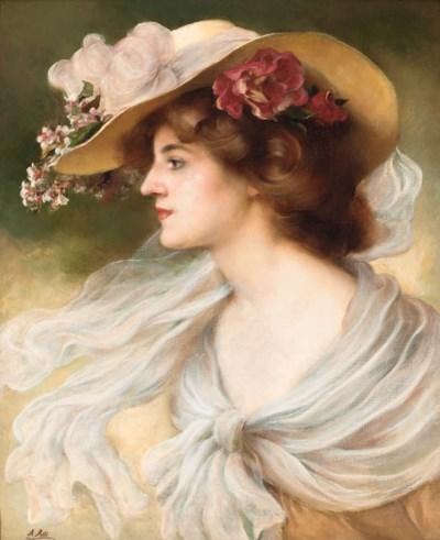 Angelo Asti (French, 1847-1903
