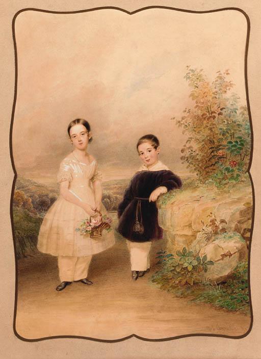 Alois von Anreiter (Austrian,