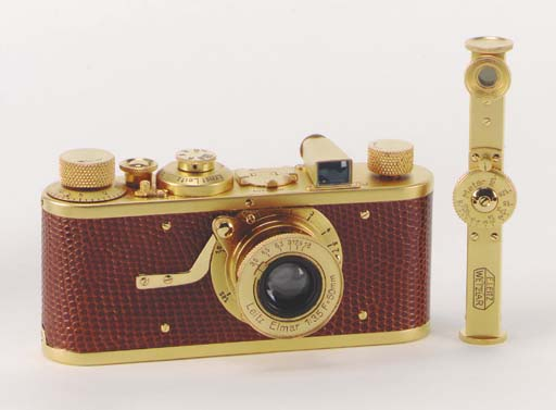 Leica Luxus Replica no. 22204