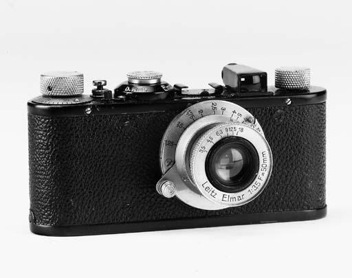 Leica I(c) no. 50407
