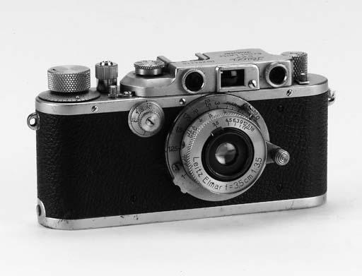 Leica IIIb no. 284415