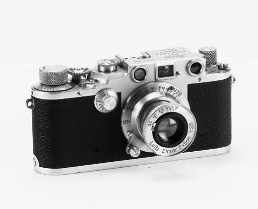 Leica IIIc no. 371948