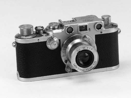 Leica IIIc no. 429871