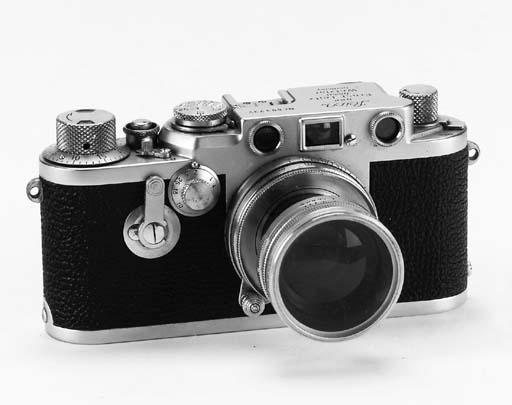 Leica IIIf no. 693737