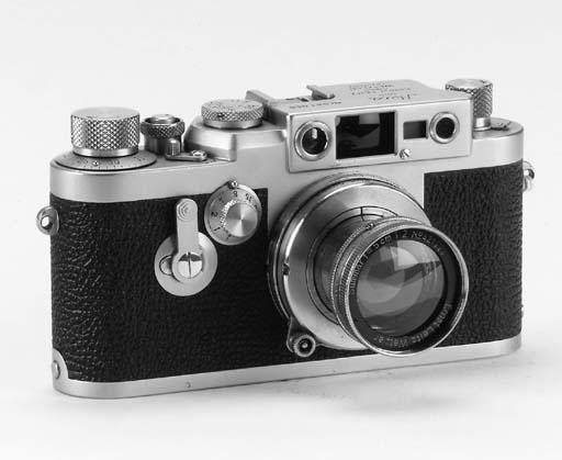 Leica IIIg no. 981068