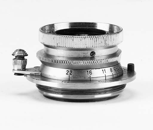 Summaron f/3.5 3.5cm. no. 1158983