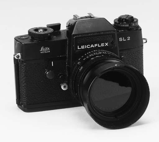 Leicaflex SL2 no. 4392185
