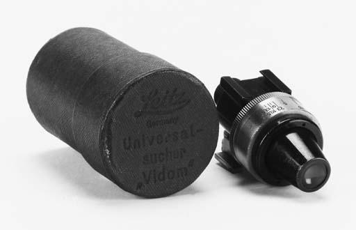VIDOM optical finder