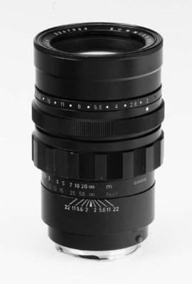 Summicron f/2 90mm. no. 224700