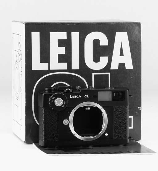 Leica CL no. 1321885