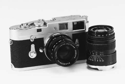Leica M2 no. 1068846