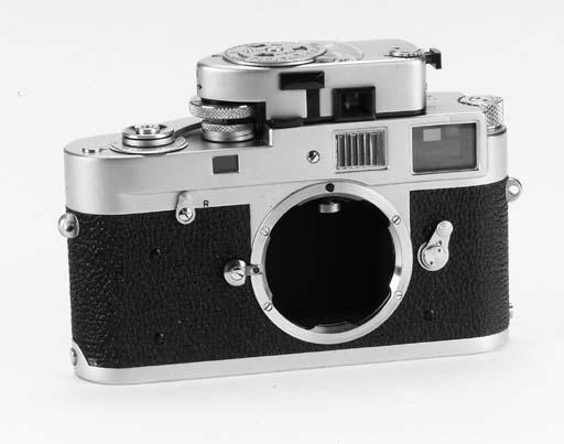 Leica M2 no. 971200