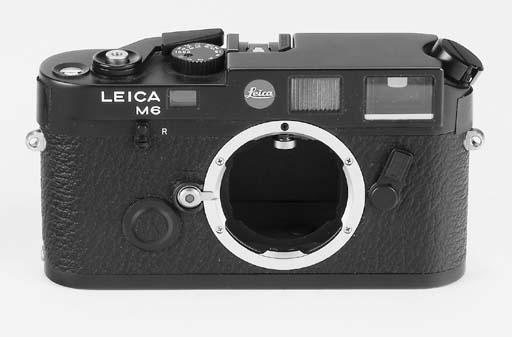 Leica M6 no. 1704991